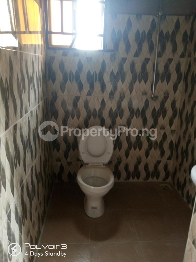 2 bedroom Blocks of Flats House for rent Ekoro Captain Abule Egba Abule Egba Lagos - 5