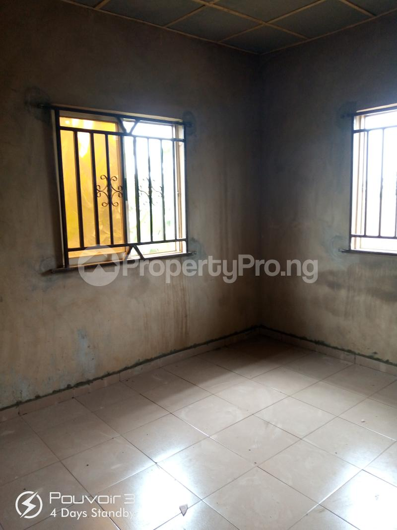 2 bedroom Blocks of Flats House for rent Ekoro Captain Abule Egba Abule Egba Lagos - 2