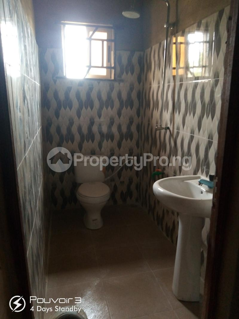 2 bedroom Blocks of Flats House for rent Ekoro Captain Abule Egba Abule Egba Lagos - 0