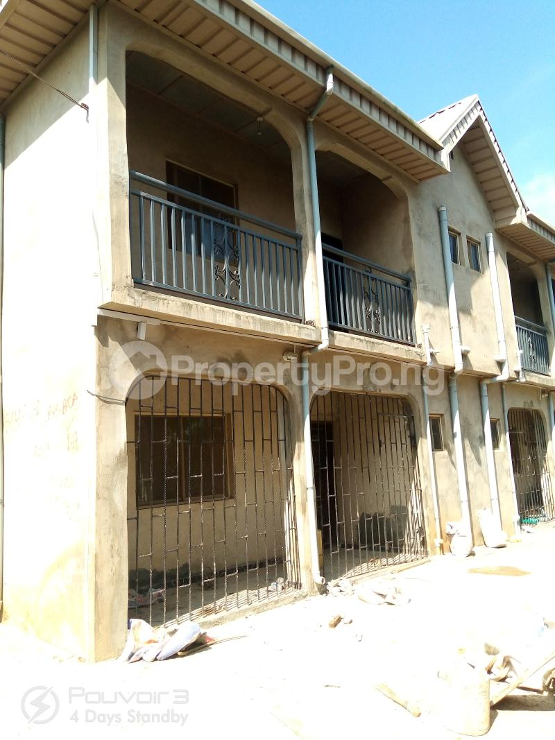 2 bedroom Blocks of Flats House for rent Ekoro Captain Abule Egba Abule Egba Lagos - 8