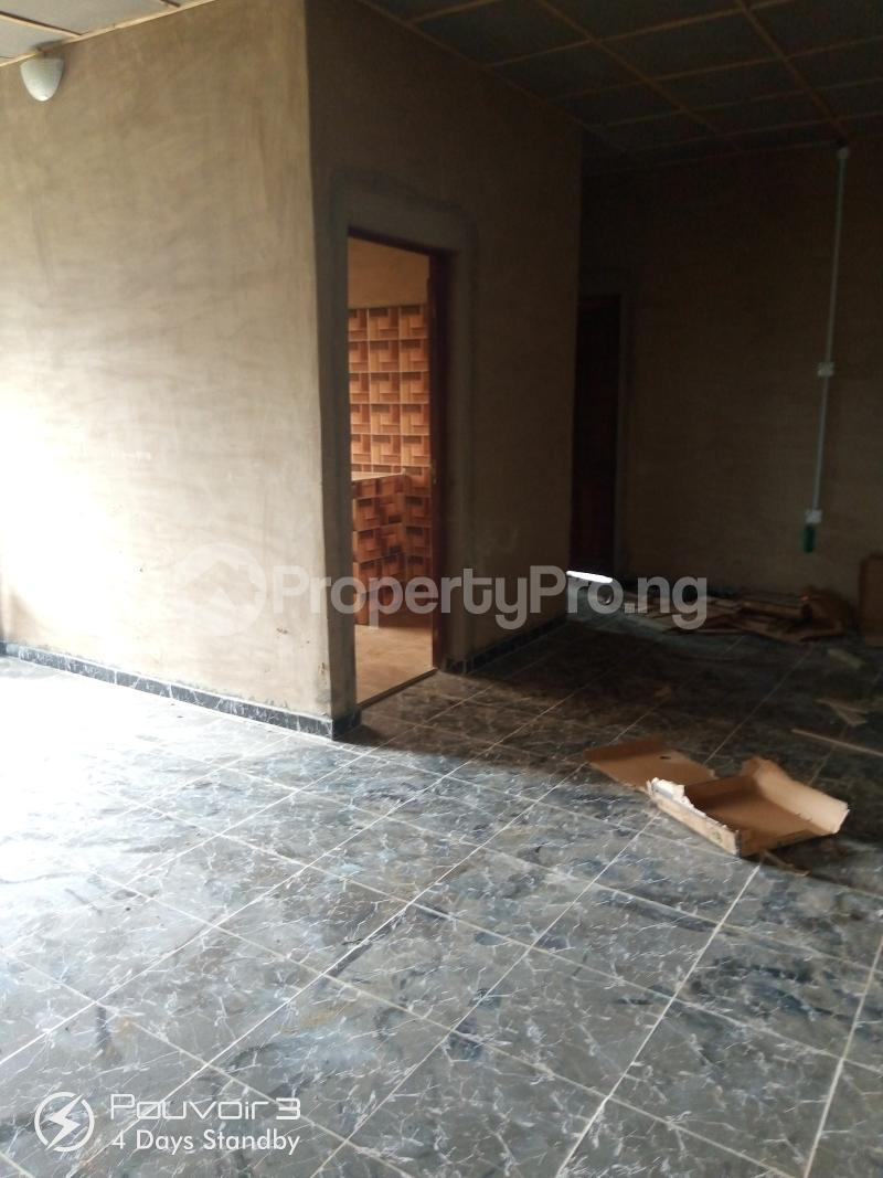 2 bedroom Blocks of Flats House for rent Ekoro Captain Abule Egba Abule Egba Lagos - 7