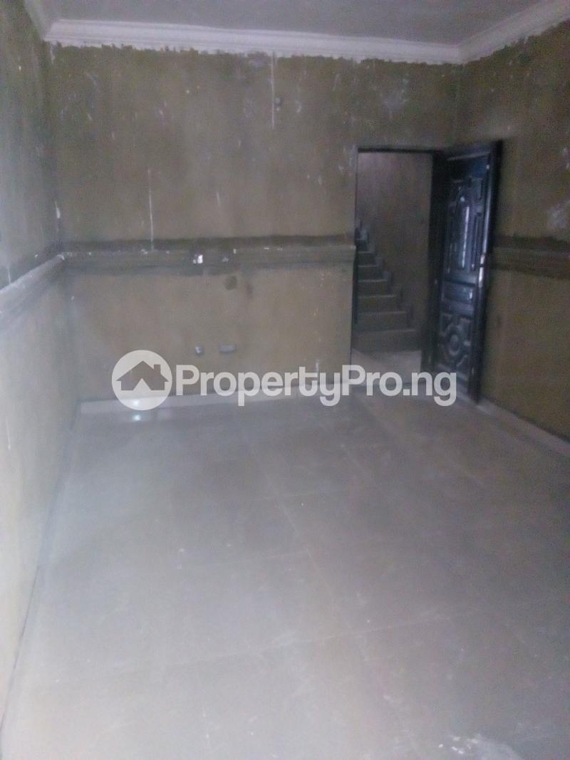 2 bedroom Flat / Apartment for rent Yabatech  Abule-Ijesha Yaba Lagos - 6