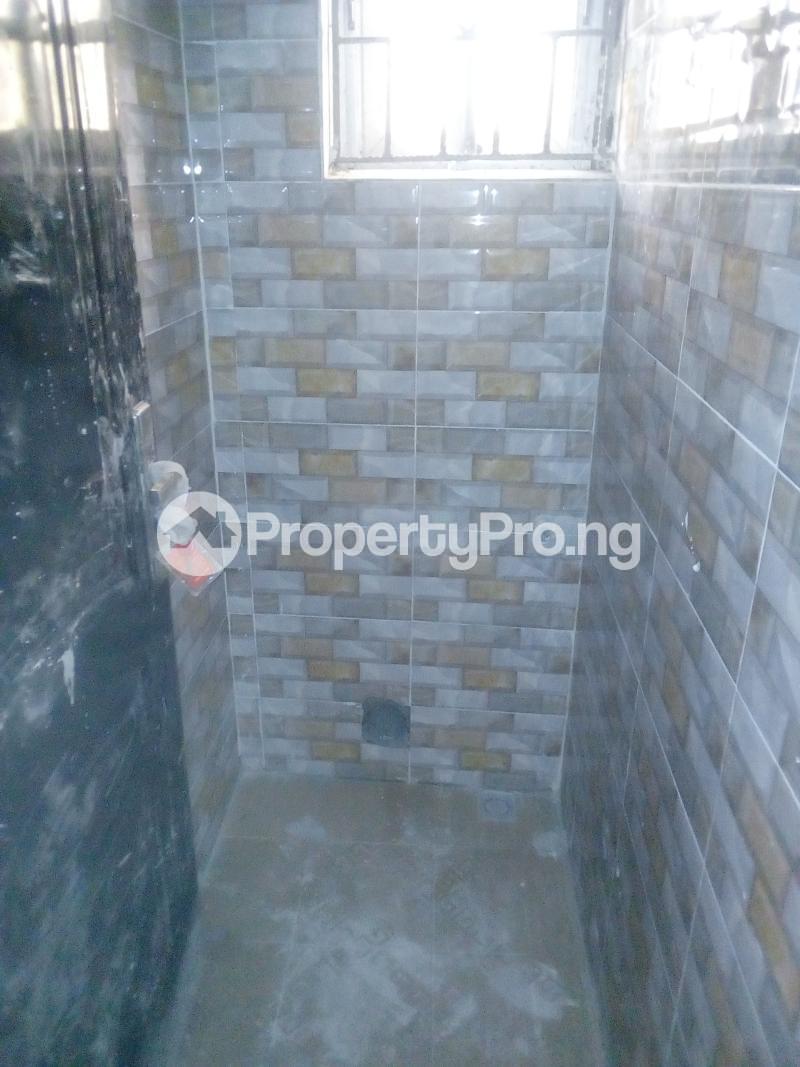 2 bedroom Flat / Apartment for rent Yabatech  Abule-Ijesha Yaba Lagos - 10