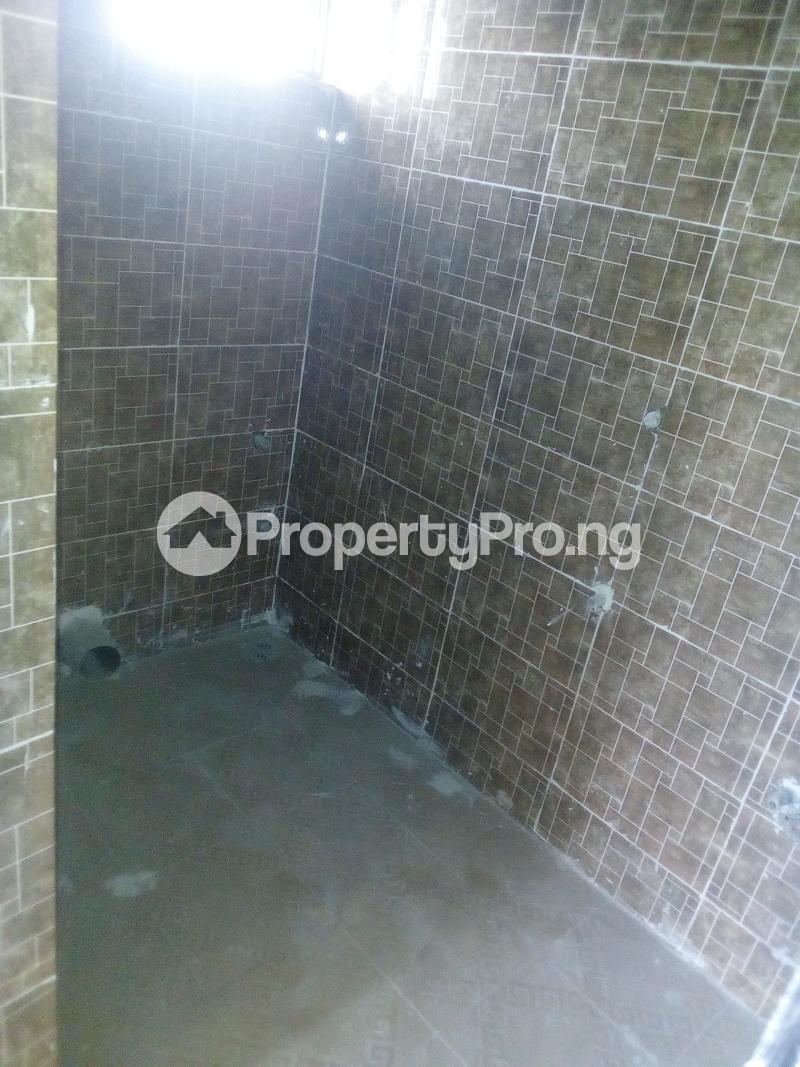 2 bedroom Flat / Apartment for rent Yabatech  Abule-Ijesha Yaba Lagos - 9