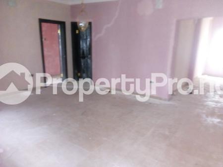 2 bedroom Flat / Apartment for rent Yabatech  Abule-Ijesha Yaba Lagos - 1