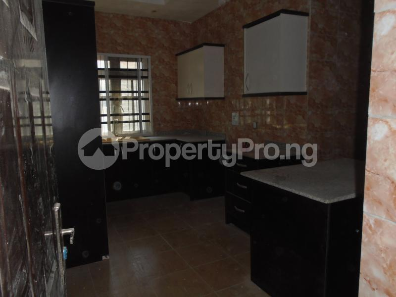 2 bedroom Flat / Apartment for rent Federal Housing Authority, Lugbe Lugbe Abuja - 4