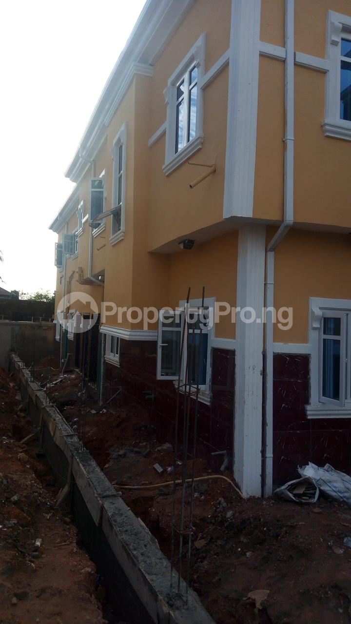 2 bedroom Blocks of Flats House for rent - Oke-Odo Agege Lagos - 2