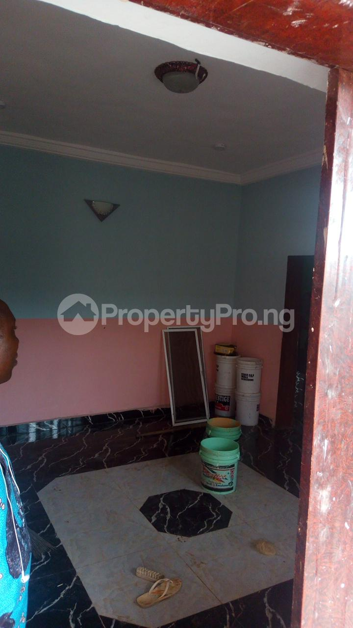 2 bedroom Blocks of Flats House for rent - Oke-Odo Agege Lagos - 8