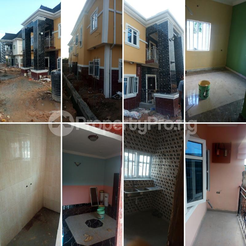2 bedroom Blocks of Flats House for rent - Oke-Odo Agege Lagos - 11