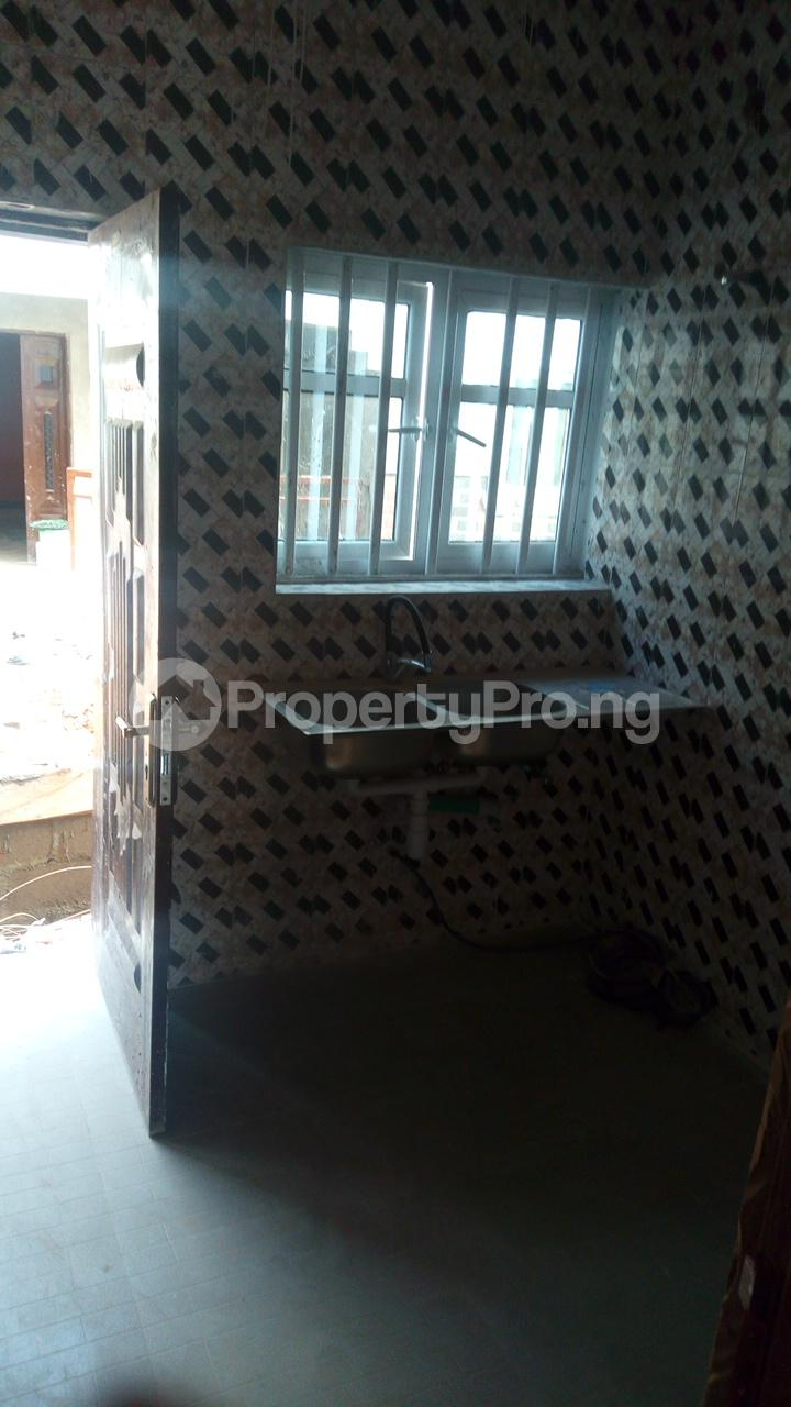 2 bedroom Blocks of Flats House for rent - Oke-Odo Agege Lagos - 9