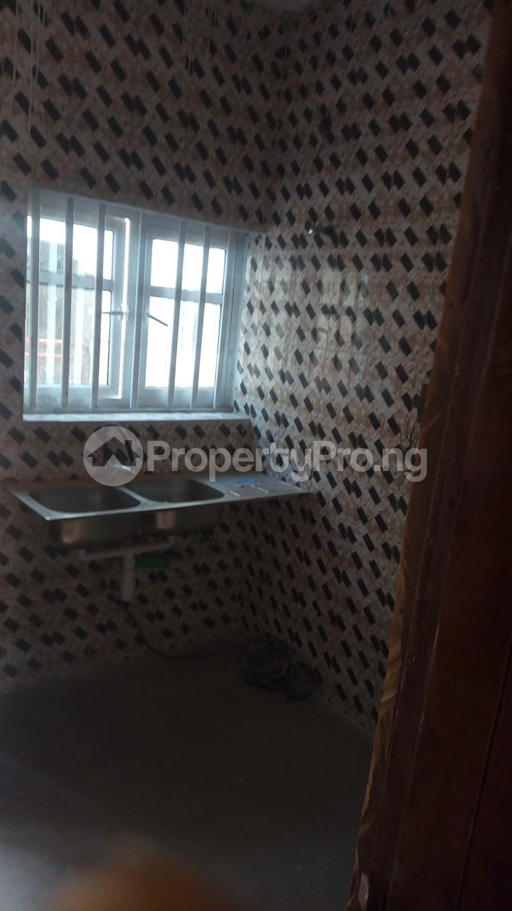 2 bedroom Blocks of Flats House for rent - Oke-Odo Agege Lagos - 10