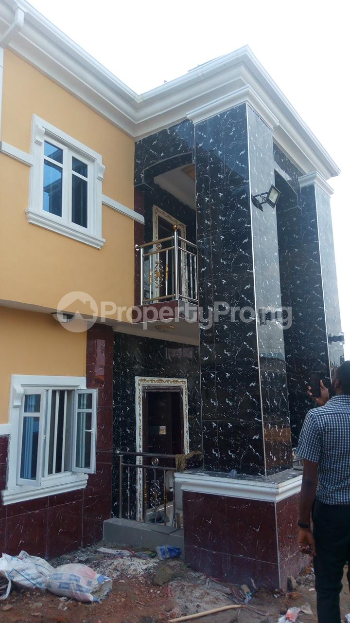 2 bedroom Blocks of Flats House for rent - Oke-Odo Agege Lagos - 3