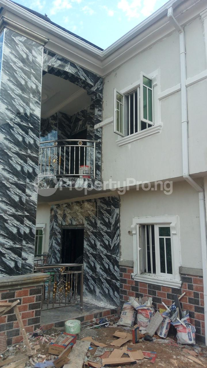 2 bedroom Blocks of Flats House for rent - Oke-Odo Agege Lagos - 4