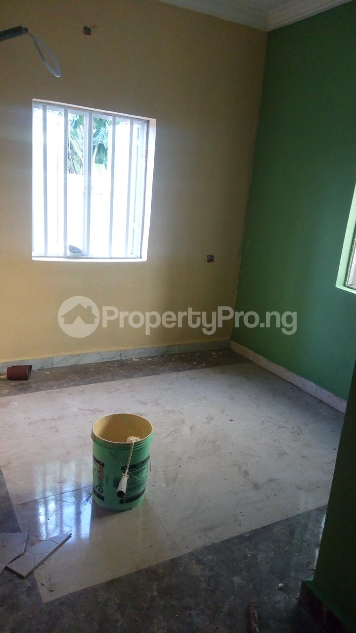 2 bedroom Blocks of Flats House for rent - Oke-Odo Agege Lagos - 5