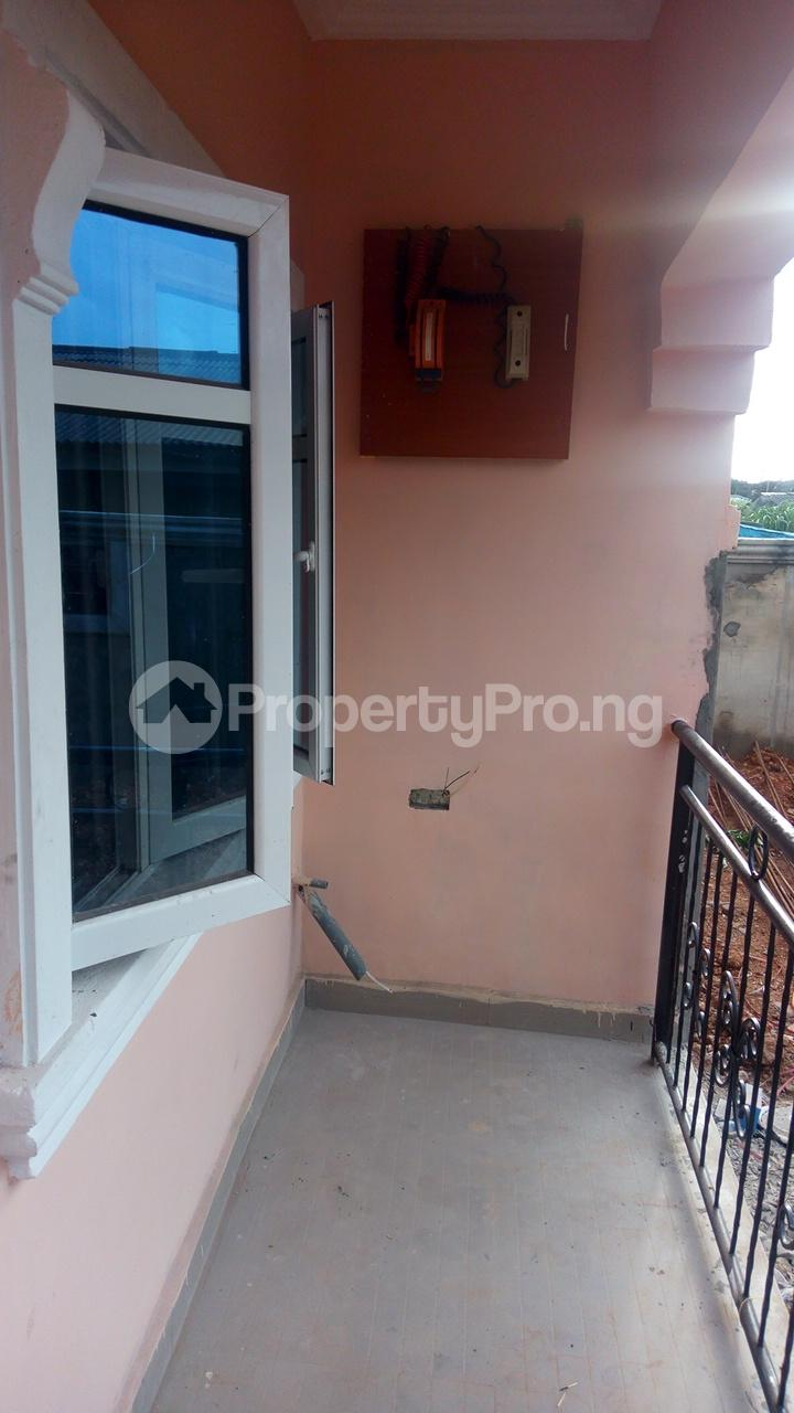 2 bedroom Blocks of Flats House for rent - Oke-Odo Agege Lagos - 7