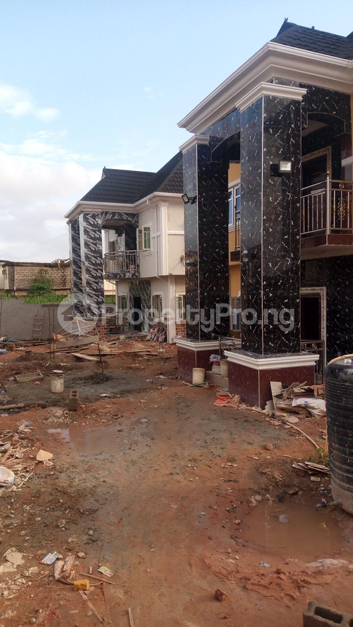 2 bedroom Blocks of Flats House for rent - Oke-Odo Agege Lagos - 0