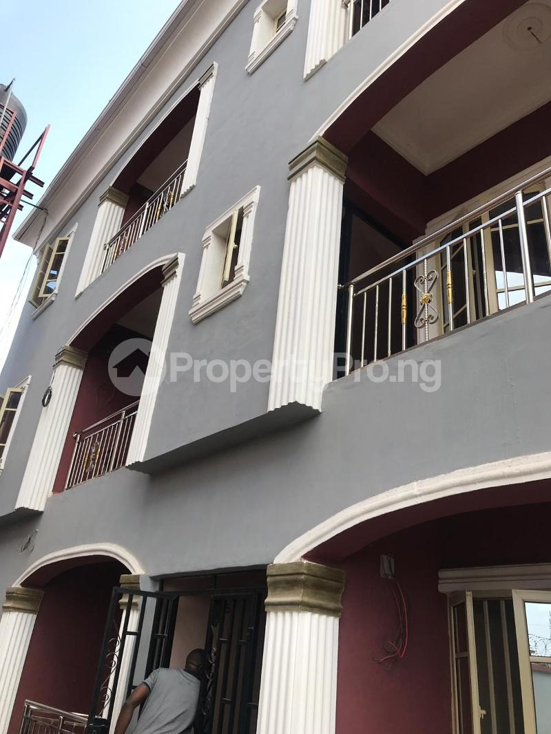 2 bedroom Shared Apartment Flat / Apartment for rent Fagba Iju Lagos - 0