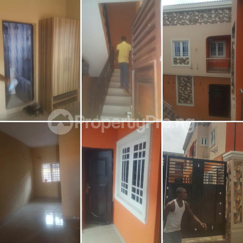 2 bedroom Blocks of Flats House for rent Isheri Egbe/Idimu Lagos - 0