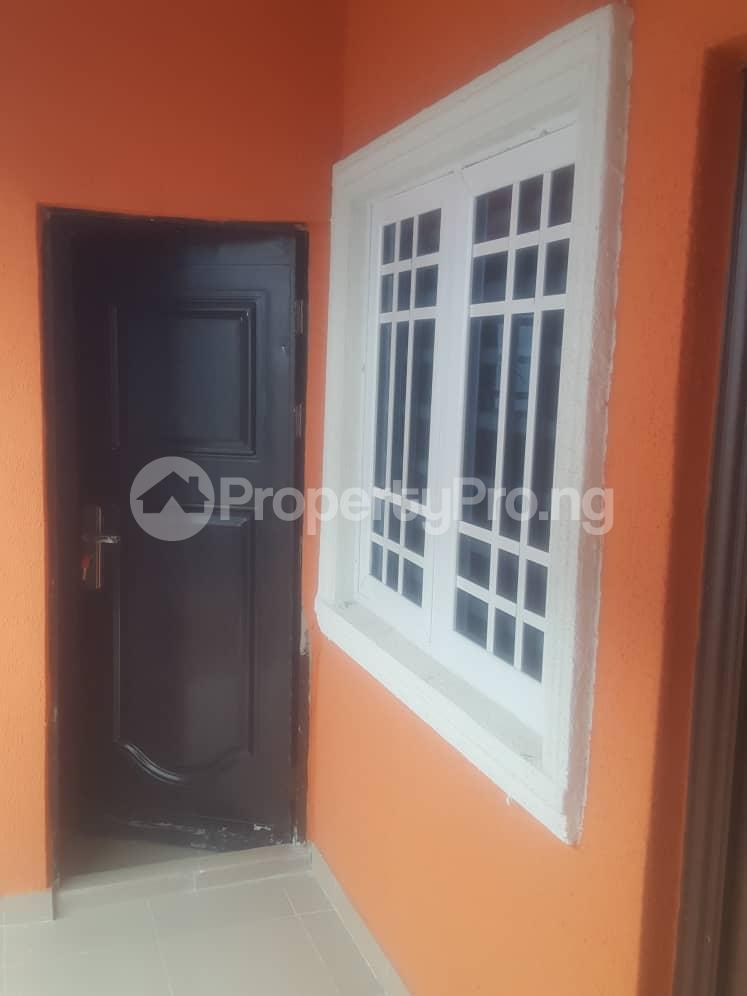 2 bedroom Blocks of Flats House for rent Isheri Egbe/Idimu Lagos - 6