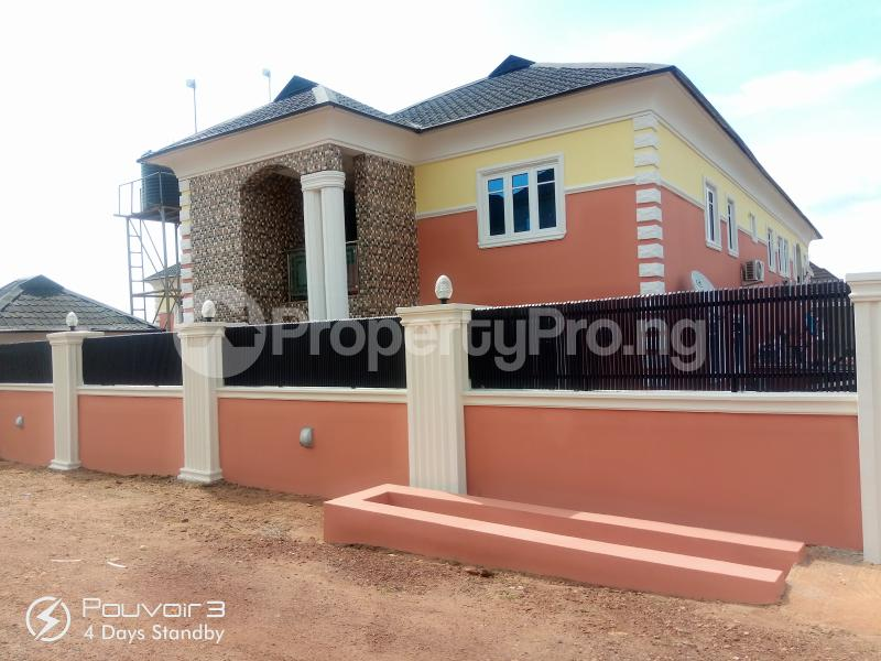 Flat / Apartment for rent Laderin Adatan Abeokuta Ogun - 0