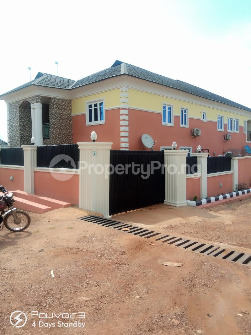 Flat / Apartment for rent Laderin Adatan Abeokuta Ogun - 4