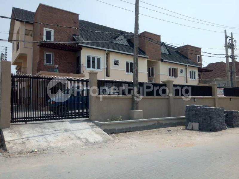 2 bedroom Flat / Apartment for rent --- Idado Lekki Lagos - 0