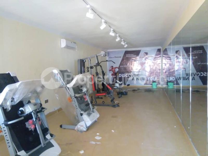 2 bedroom Flat / Apartment for rent --- Idado Lekki Lagos - 13