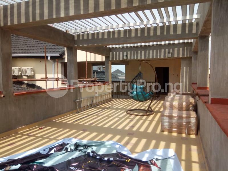 2 bedroom Flat / Apartment for rent --- Idado Lekki Lagos - 11