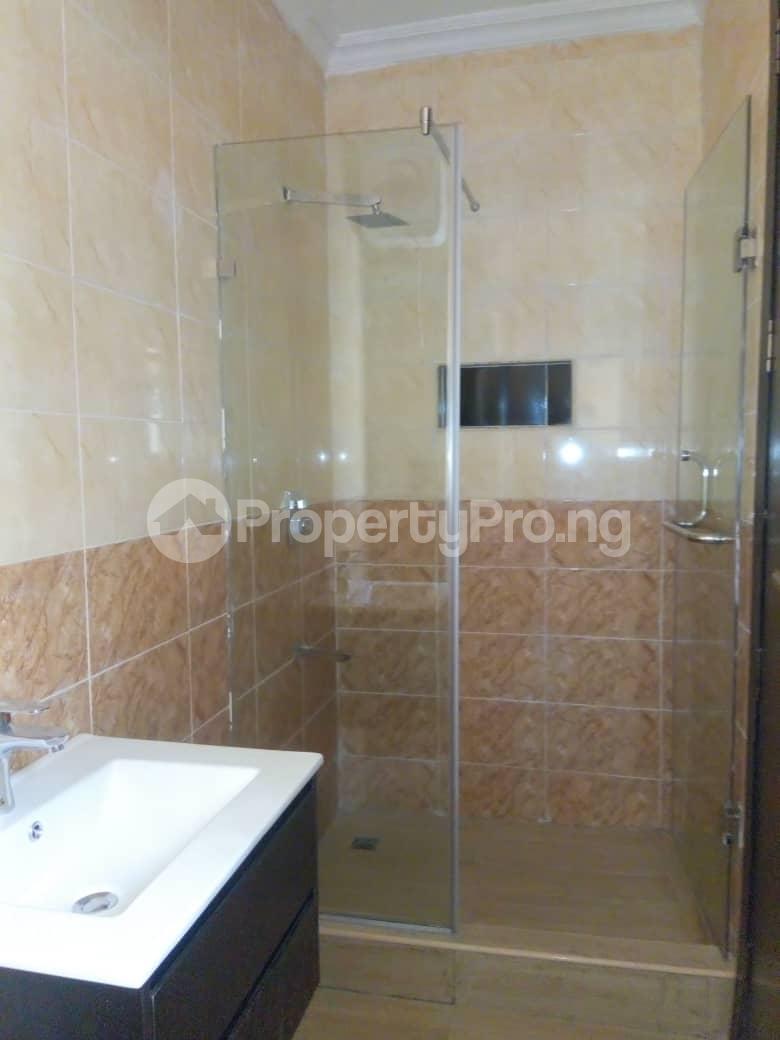 2 bedroom Flat / Apartment for rent --- Idado Lekki Lagos - 5