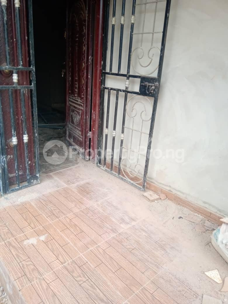 2 bedroom Blocks of Flats House for rent Alagbado Abule Egba Lagos - 3