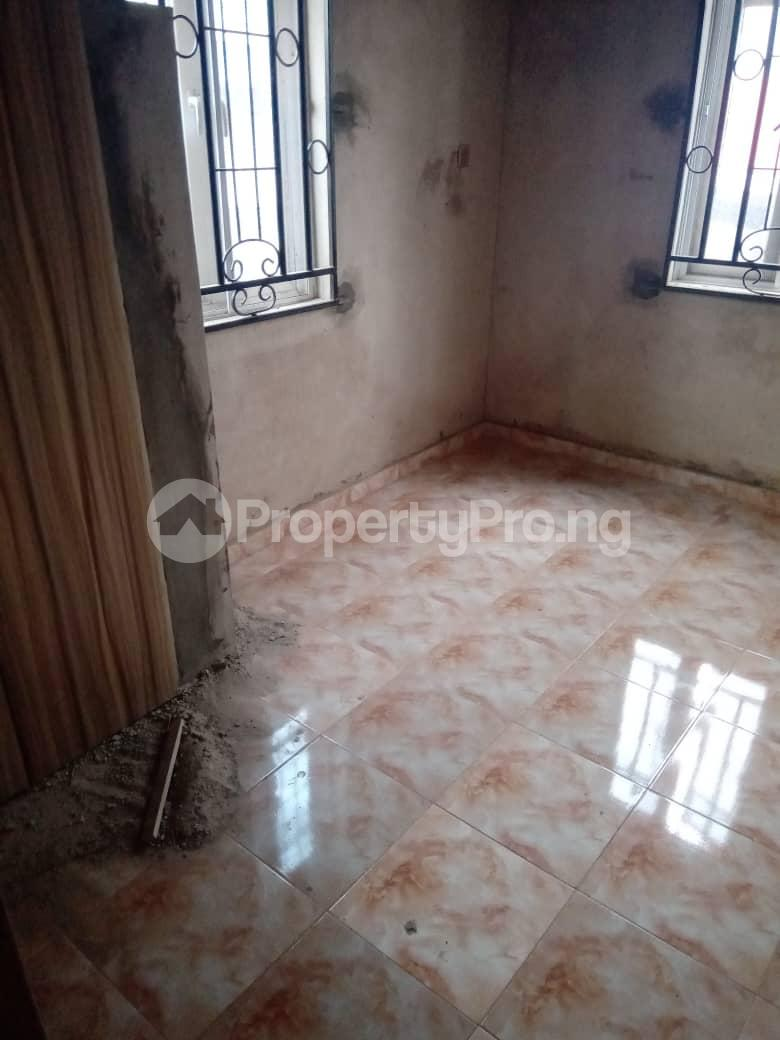 2 bedroom Blocks of Flats House for rent Alagbado Abule Egba Lagos - 7