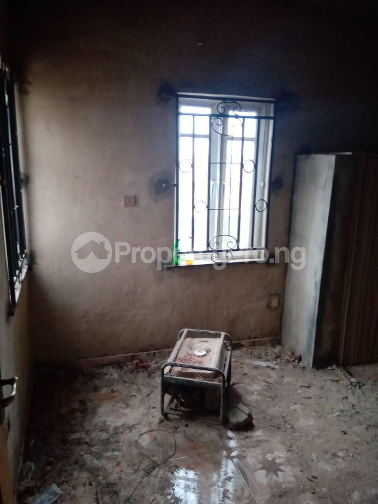 2 bedroom Blocks of Flats House for rent Alagbado Abule Egba Lagos - 4