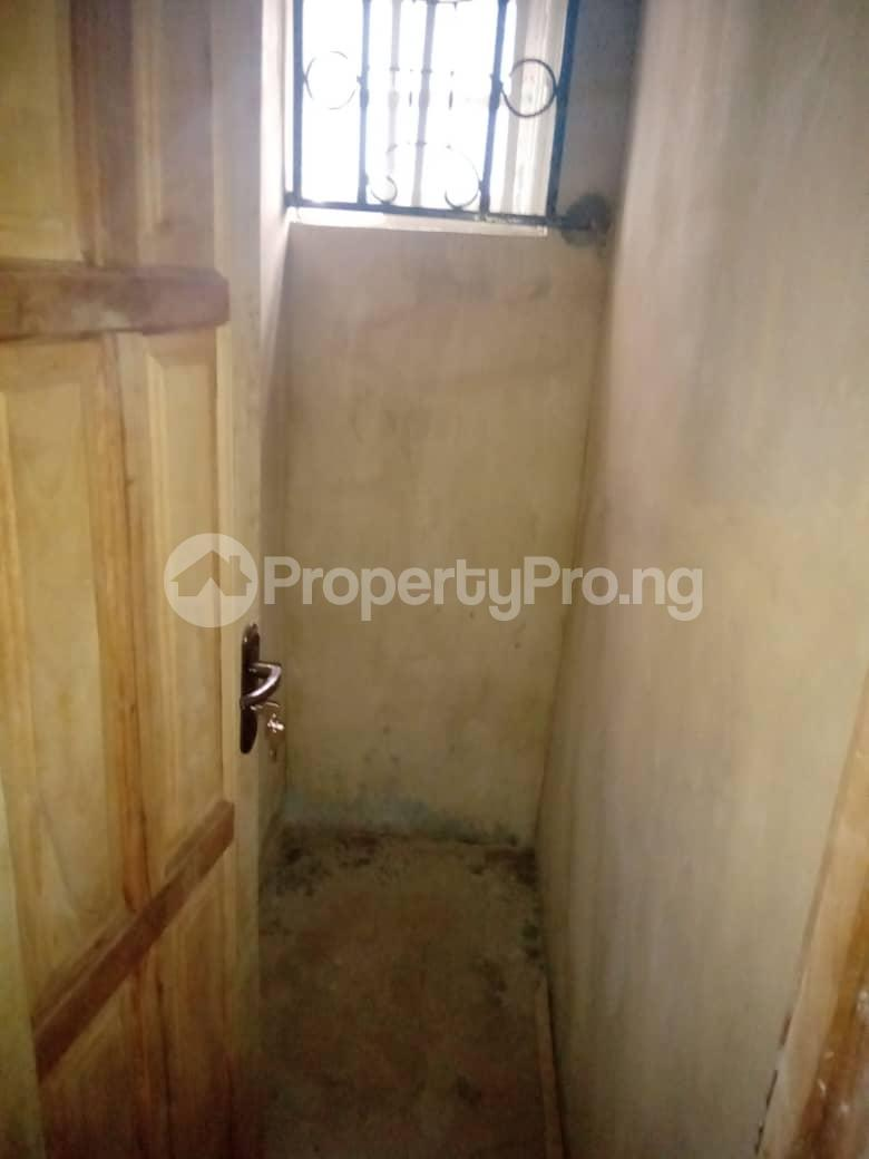 2 bedroom Blocks of Flats House for rent Alagbado Abule Egba Lagos - 1