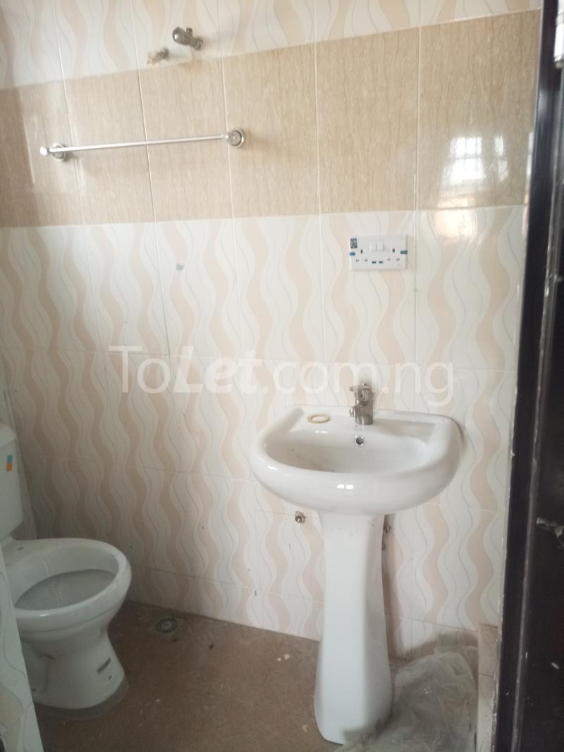 2 bedroom Flat / Apartment for rent - Ogudu Ogudu Lagos - 4