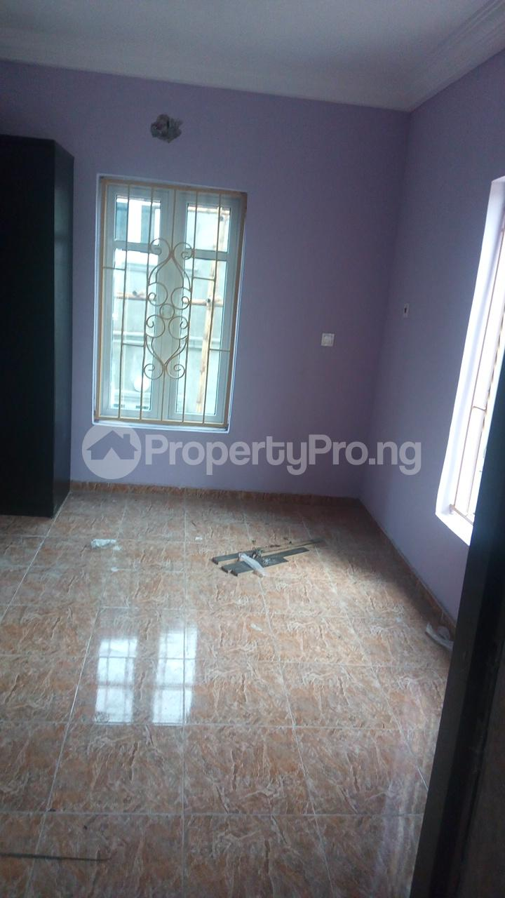 2 bedroom Blocks of Flats House for rent - Egbeda Alimosho Lagos - 21