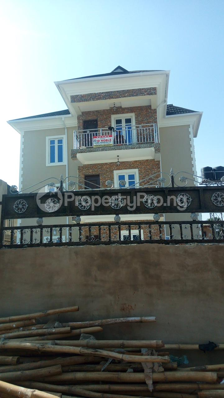 2 bedroom Blocks of Flats House for rent - Egbeda Alimosho Lagos - 0