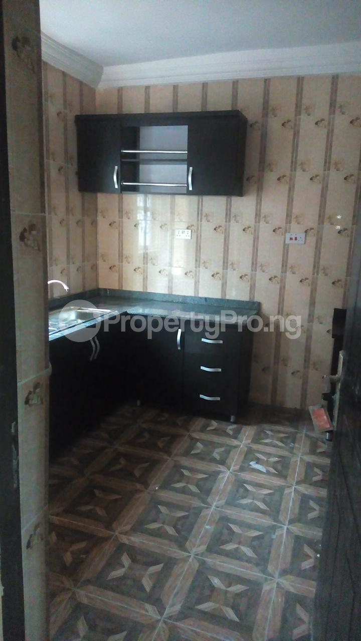 2 bedroom Blocks of Flats House for rent - Egbeda Alimosho Lagos - 18