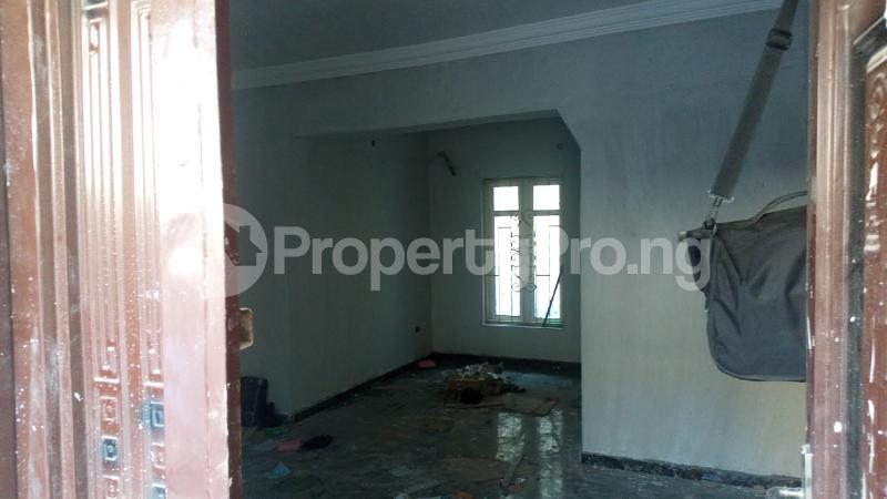 2 bedroom Blocks of Flats House for rent - Egbeda Alimosho Lagos - 4