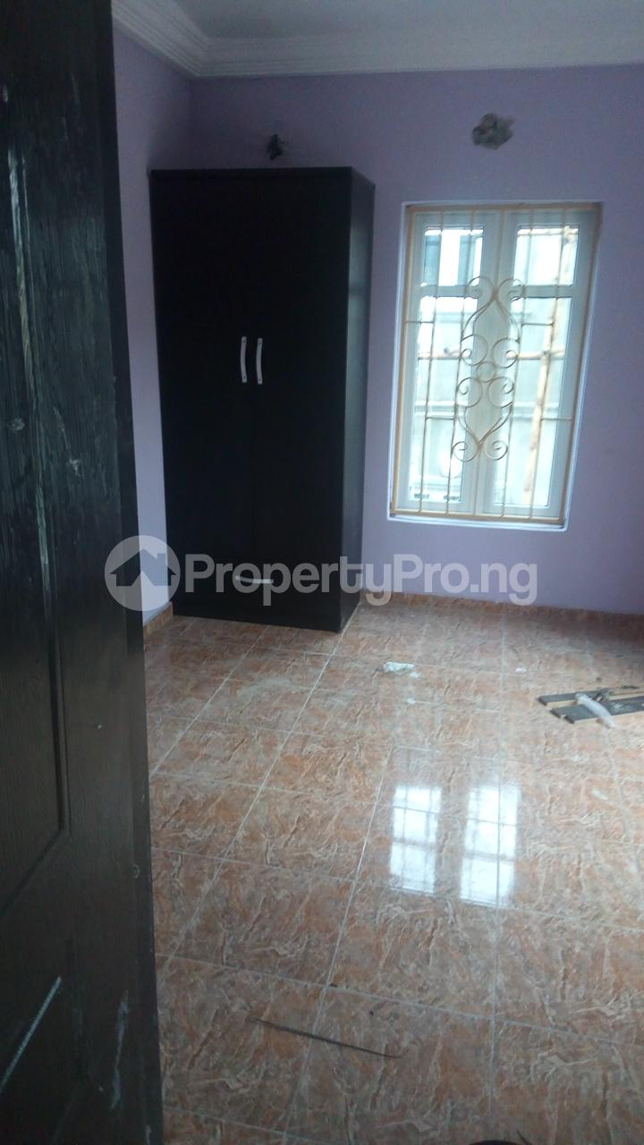 2 bedroom Blocks of Flats House for rent - Egbeda Alimosho Lagos - 20