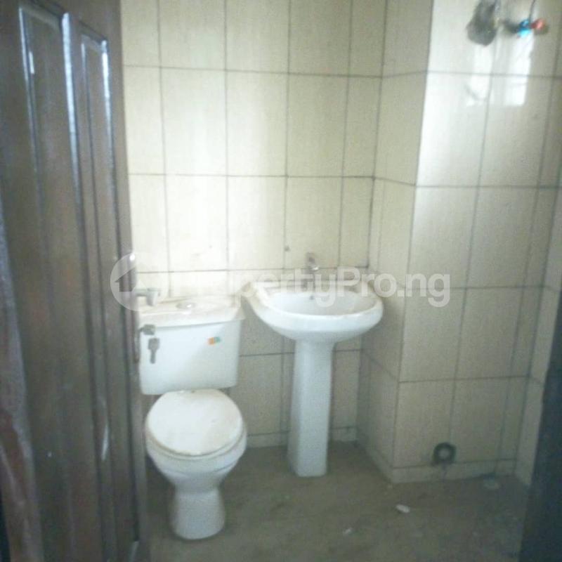 2 bedroom Flat / Apartment for rent Puposola Street Abule Egba Abule Egba Lagos - 7