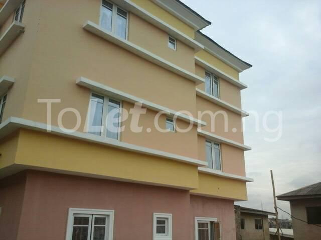 2 bedroom Flat / Apartment for rent Ajayi Road Ajayi road Ogba Lagos - 0