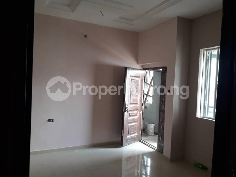 2 bedroom Flat / Apartment for rent Estate  Ago palace Okota Lagos - 9