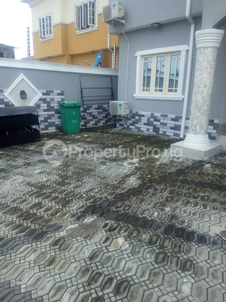 2 bedroom Flat / Apartment for rent Onireke off Mobil road Ilaje Ajah Lagos - 2