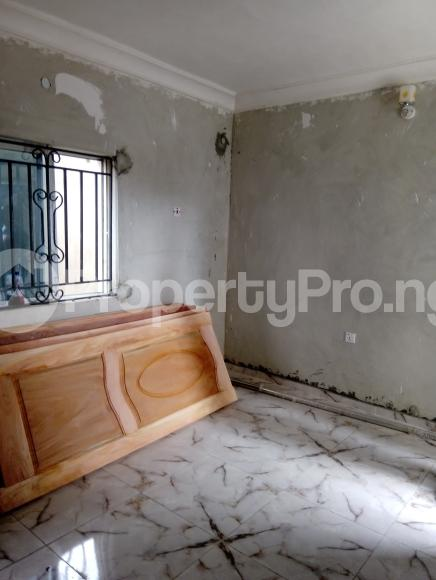 2 bedroom Flat / Apartment for rent u turn Abule Egba Abule Egba Lagos - 2