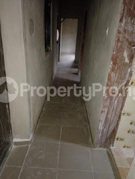 2 bedroom Flat / Apartment for rent u turn Abule Egba Abule Egba Lagos - 3