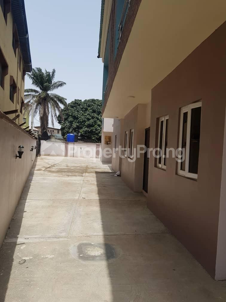 2 bedroom Flat / Apartment for rent Ketu Ketu Lagos - 4