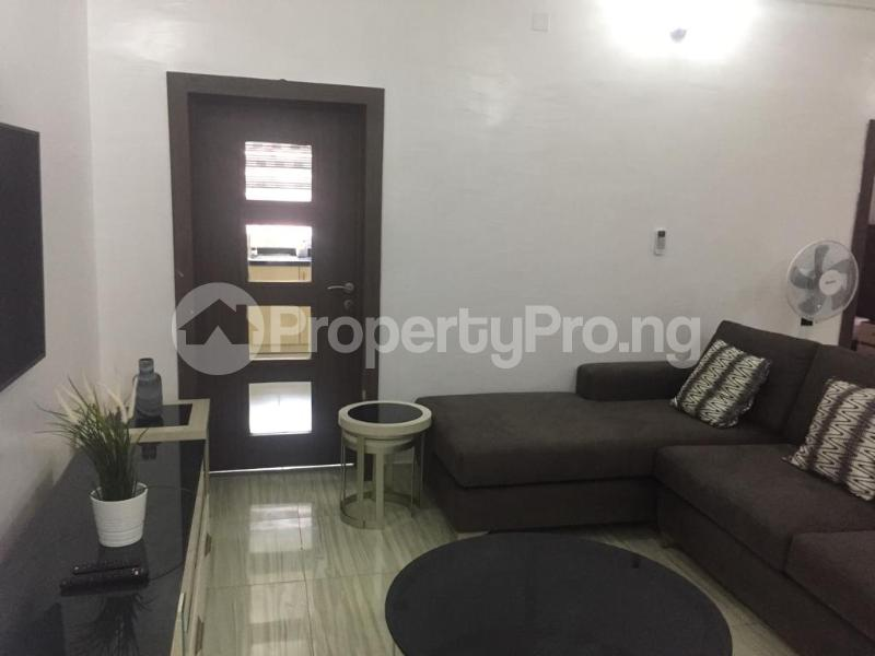 2 bedroom Flat / Apartment for shortlet Ajao estate Airport Road(Ikeja) Ikeja Lagos - 13