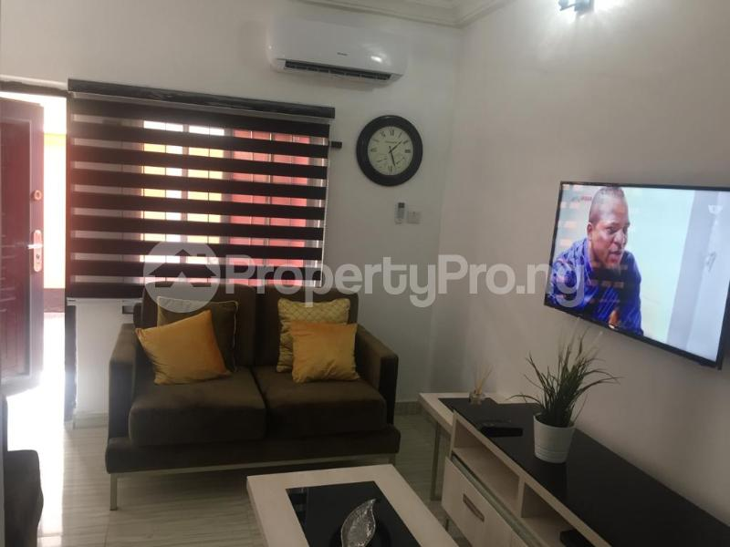 2 bedroom Flat / Apartment for shortlet Ajao estate Airport Road(Ikeja) Ikeja Lagos - 10