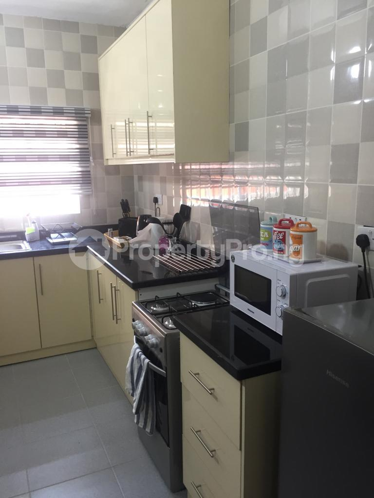 2 bedroom Flat / Apartment for shortlet Ajao estate Airport Road(Ikeja) Ikeja Lagos - 1