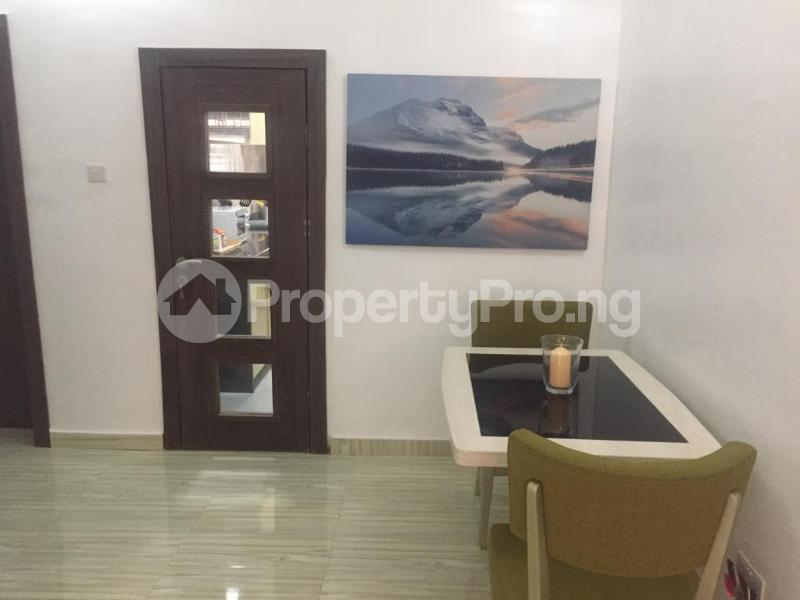 2 bedroom Flat / Apartment for shortlet Ajao estate Airport Road(Ikeja) Ikeja Lagos - 12